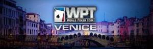 WPT Festival del Poker di Venezia: terzo final table consecutivo per Lepore, Sarro chipleader.