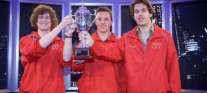 La Caesars Cup torna in Europa: vince il team del Vecchio Continente contro la fortissima squadra americana.