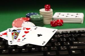 Strategia base poker online