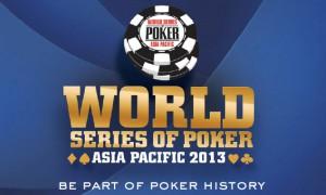Sono partite le WSOP APAC: lo statunitense Piccioli vince il primo storico braccialetto.