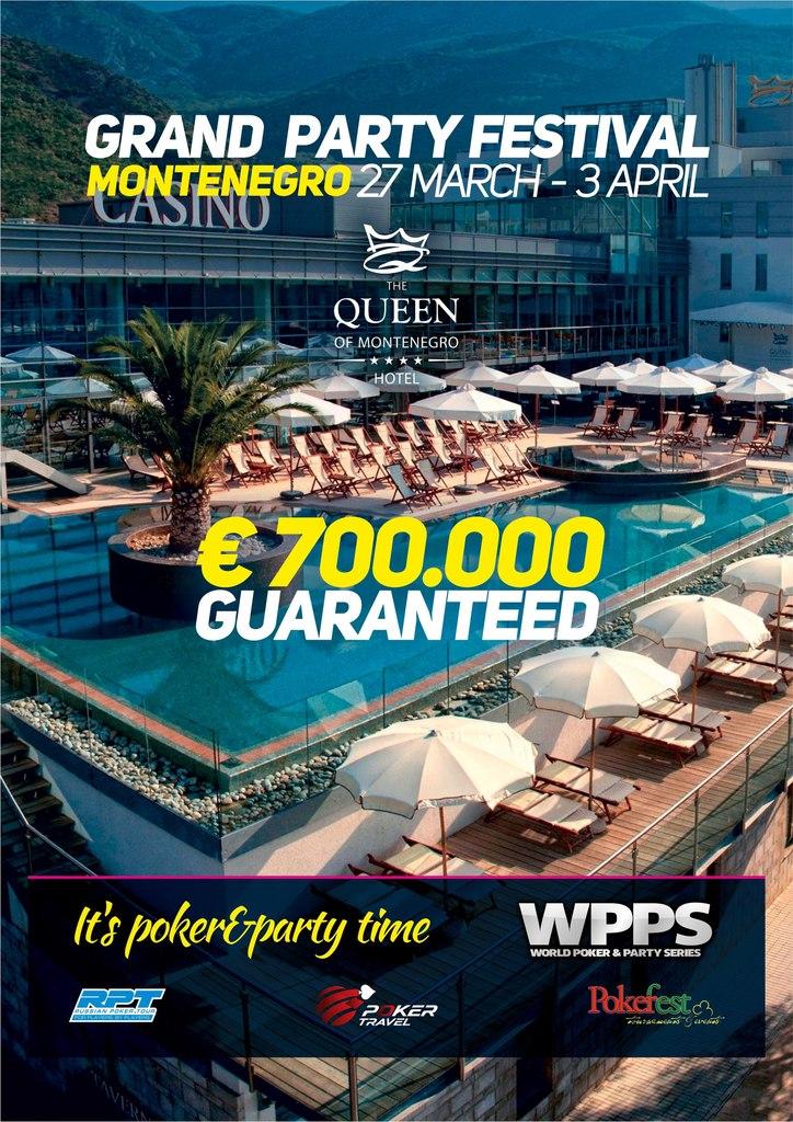 Alla conquista dell'Est – Un marzo d'autore per TK Poker Events