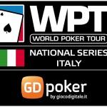 Il WPT viaggia controcorrente e punta a riportare in auge Sanremo